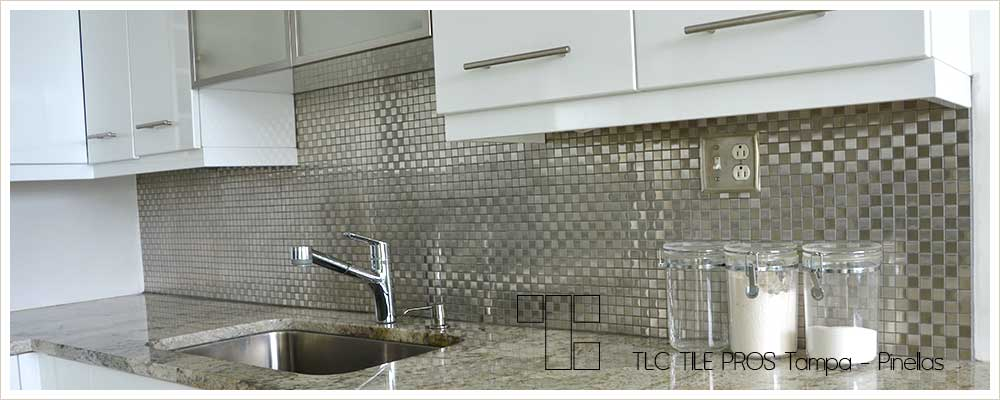 TLC TILE PROS TAMPA - Metal Wall Tile Installers in Tampa, FL